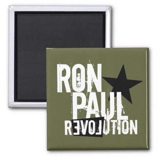 Revolución de Ron Paul Iman De Nevera