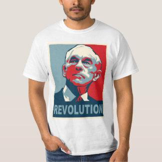Revolución de Ron Paul Polera
