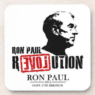 Revolución de Ron Paul Posavasos