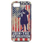 Revolución de Washington Funda Para iPhone SE/5/5s