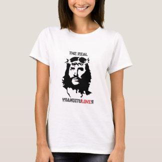 Revolución del Jesucristo Playera