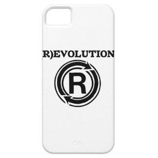 Revolución Funda Para iPhone SE/5/5s