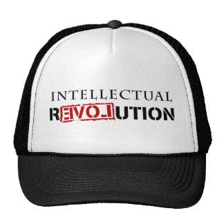 Revolución intelectual gorro