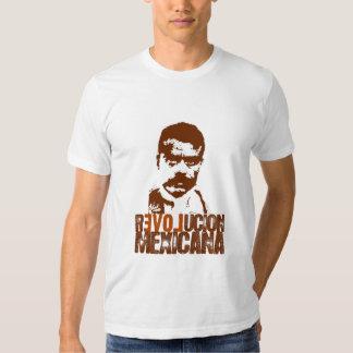 Revolucion Mexicana Shirt