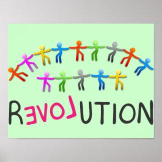 Revolución Póster