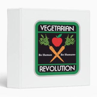 Revolución vegetariana