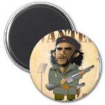 Revolucionario de O Che Imán