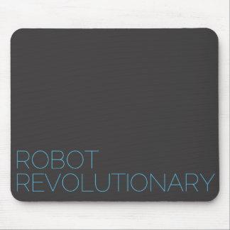 Revolucionario Mousepad del robot