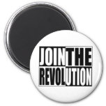 Revolution2 Imán De Frigorifico