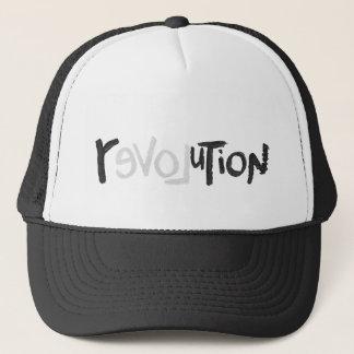 Revolution - Anti Social Trucker Hat