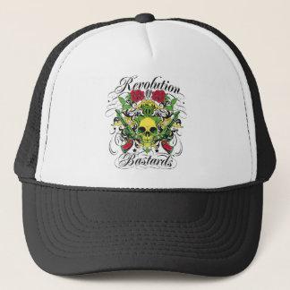 Revolution Bastards Trucker Hat