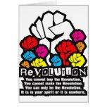 REVOLUTION CARDS