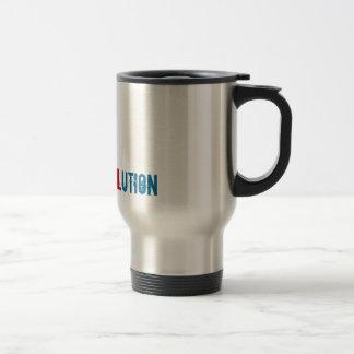 Revolution Commuter Mug