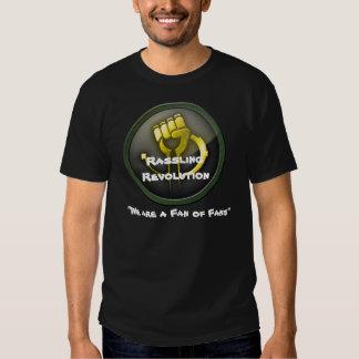 Revolution fan of fans T-Shirt
