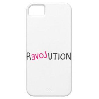 Revolution Graffiti iPhone SE/5/5s Case