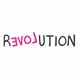Revolution Graffiti Statuette