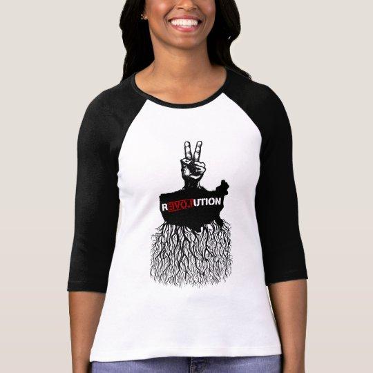 Revolution Grass Roots Shirt