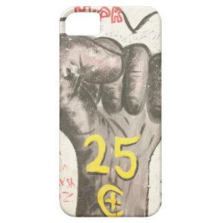 Revolution Iphone 5 iPhone SE/5/5s Case