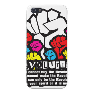 REVOLUTION iPhone SE/5/5s CASE