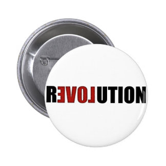Revolution (Love) Buttons