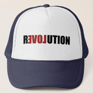 Revolution (Love) Hat