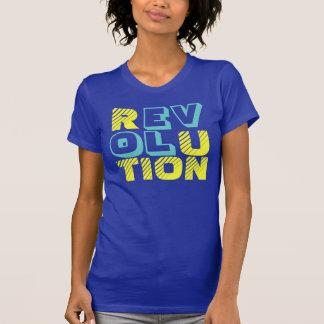 REVOLUTION (LOVE) Short Sleeve T-Shirt