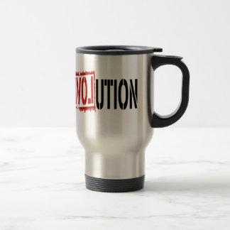 Revolution Love Travel Mug