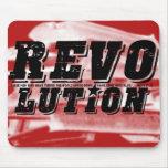 Revolution Mousepads