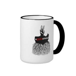 Revolution Nation Mug