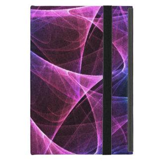 Revolution of Color Fractal iPad Mini Cover
