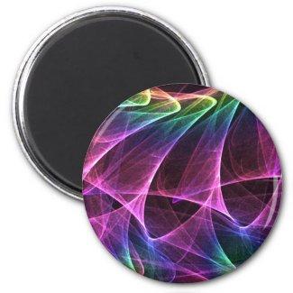 Revolution of Color Refrigerator Magnets