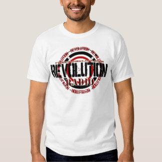 Revolution Radio Tee Shirt