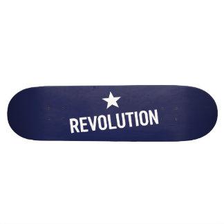 Revolution Skate Deck