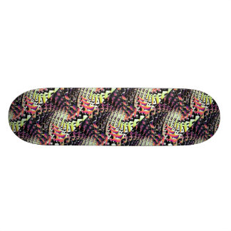Revolution Skateboard Deck