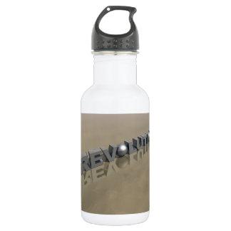 Revolution Stainless Steel Water Bottle