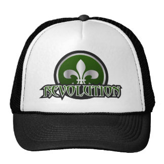 Revolution T-Shirt Trucker Hat
