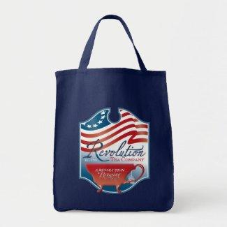 Revolution Tea Company bag
