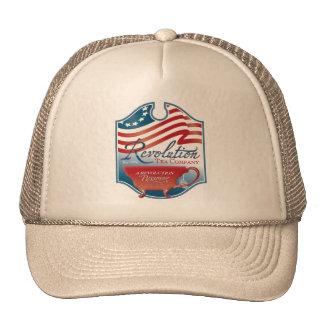 Revolution Tea Company Hats