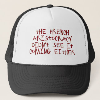 Revolution Trucker Hat