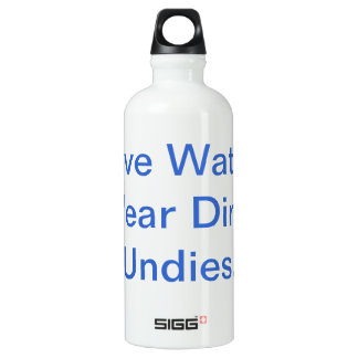 Revolution waterbottles SIGG traveler 0.6L water bottle
