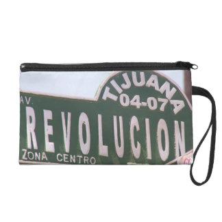 Revolution Wristlet