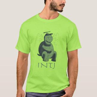 Revolutionary (INTJ) T-Shirt