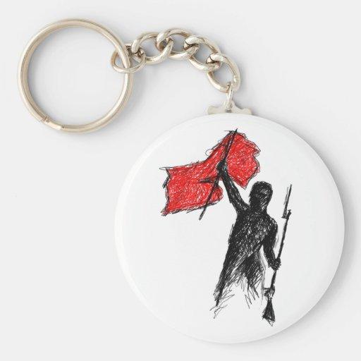 Revolutionary! Keychain