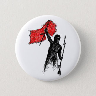 Revolutionary! Pinback Button