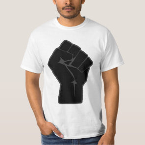 Revolutionary Raised Fist T-Shirt