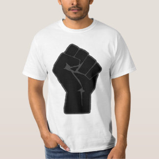 Revolutionary Raised Fist T-Shirt
