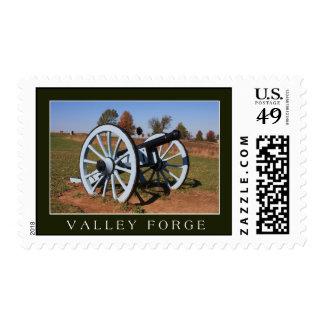 Revolutionary Relic Postage Stamp