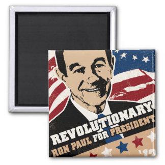 Revolutionary Ron Paul Magnet