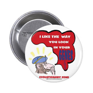 Revolutionary Thinking Monkey Buttons