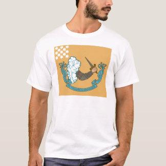 Revolutionary War Battle Flag T-Shirt